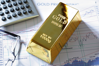 gold trading signal