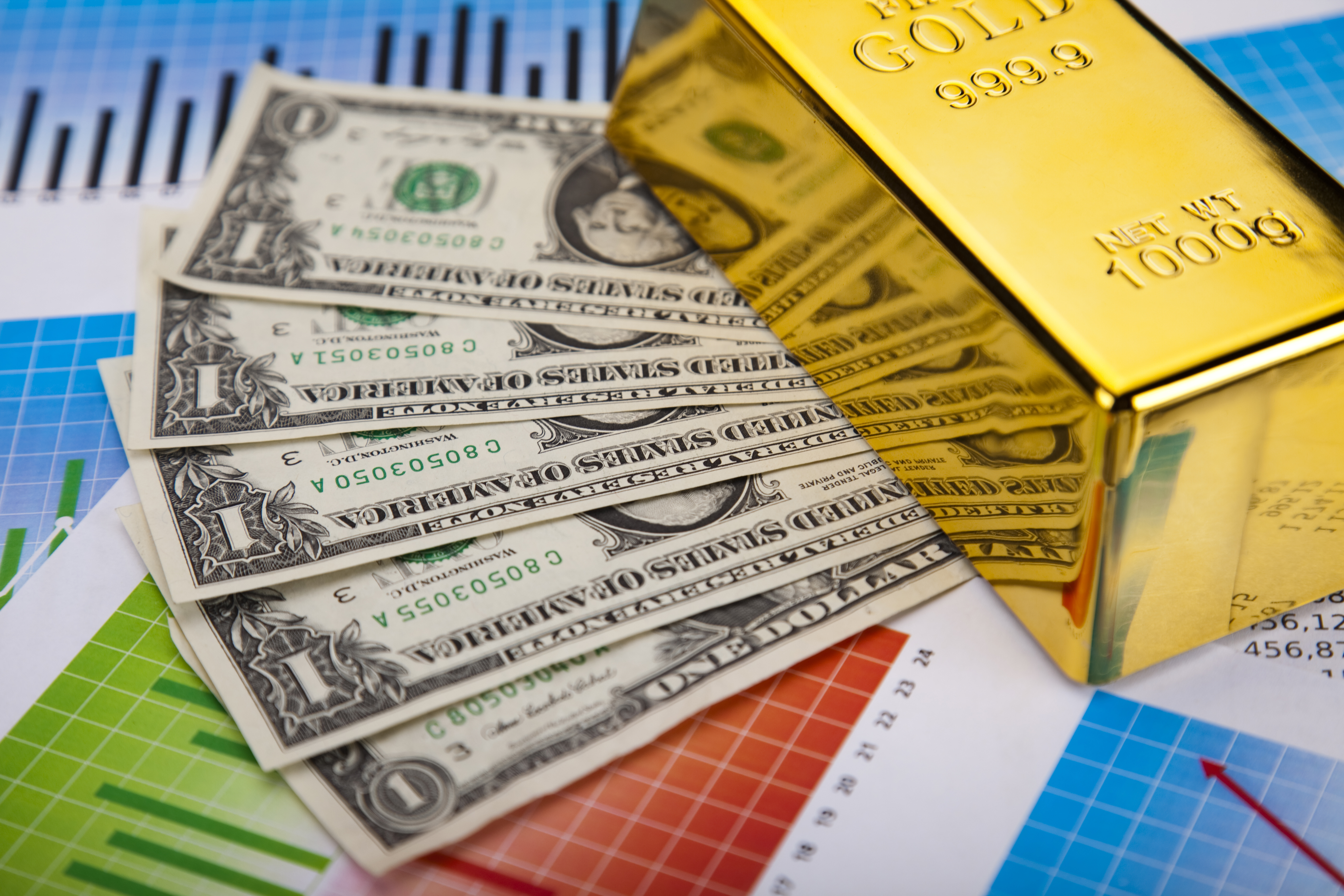 forex gold trading